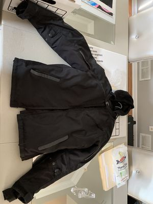 Motorcycle jacket for Sale in Duluth, GA