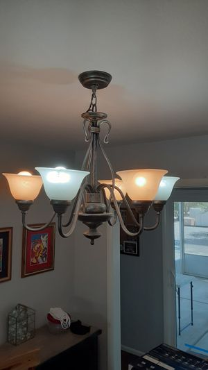 Chandelier Hanging Light for Sale in Sun City, AZ