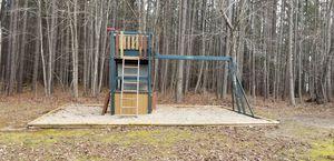 Swing set for Sale in Concord, VA