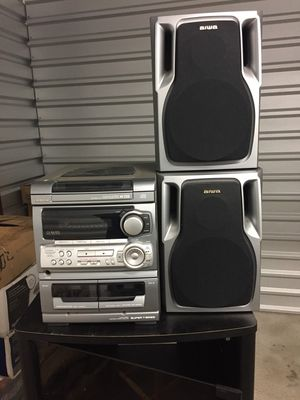 CD player for Sale in Gainesville, VA