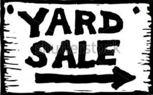 Yard sale for Sale in Dallas, TX