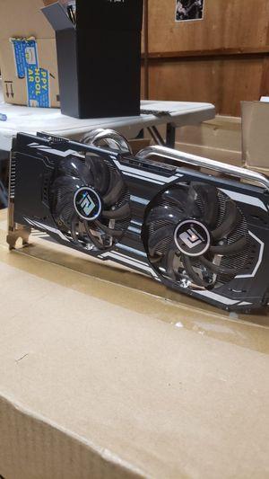 R9 380x 4gb for Sale in Livermore, CA