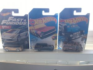 Custom hotwheels for Sale in Kennewick, WA