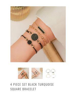 New set of bracelets for Sale in Katy, TX