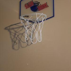 Basketball Hoop For Door for Sale in Suisun City, CA