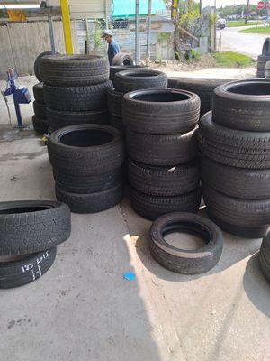 Jr tire shop for Sale in Dallas, TX