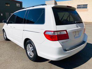 2006 Honda Odyssey EX-L Minivan for Sale in Kent, WA