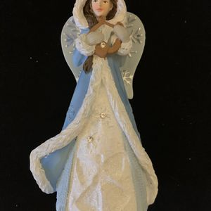 Winter Angel for Sale in Colchester, VT