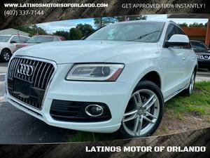 2015 Audi Q5 for Sale in Orlando, FL