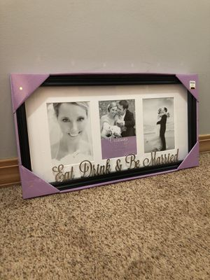 Picture Frame for Sale in Heyworth, IL