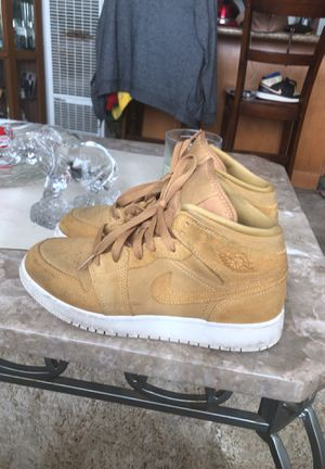 d49db7e445795e Nike Air Jordan 1 s Women size 8 for Sale in Los Angeles