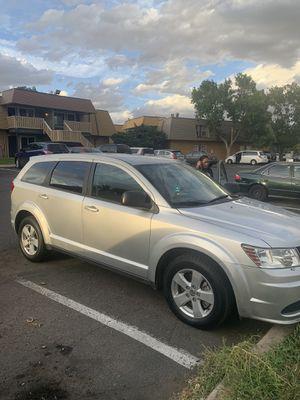 Dodge Journey 2013 for Sale in Aurora, CO