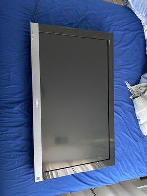 """Sony Bravia 40"""" (2010) for Sale in Nashville, TN"""