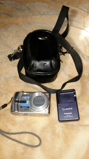 Panasonic digital camera for Sale in Indianapolis, IN