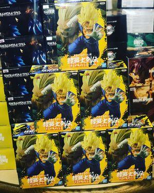 Dragon Ball Z SS Vegito statue for Sale in Los Angeles, CA