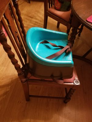 + Booster Seat + New! for Sale in Baytown, TX