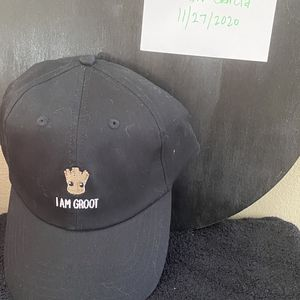 New With Tags Disneyland Groot Hat for Sale in Ontario, CA
