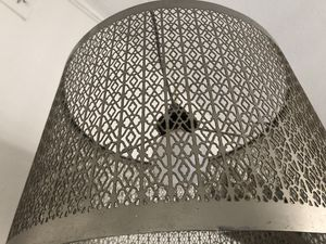 Hanging lamp shade from urban outfitters for Sale in Huntington Beach, CA