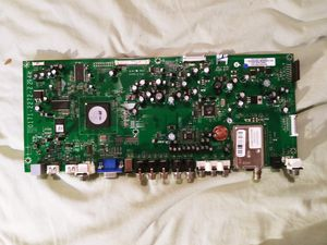 Vizio 3642-0242-0150 Main Board for VX42LHDTV10A for Sale in Meridian, MS