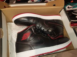 New air Jordan shoes size 9.5 for Sale in Huntington Park, CA