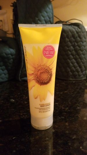 Sun Blossom body lotion for Sale in St. Petersburg, FL