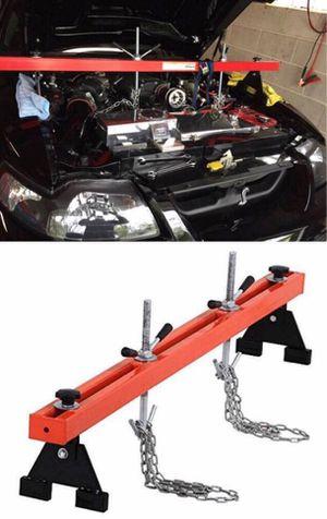New in box 1100 lbs capacity engine transmission repair alignment support repair bar transaxle repair for Sale in Los Angeles, CA