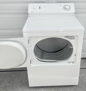 Maytag Dependable Care Heavy Duty Electric Dryer for Sale in York, PA