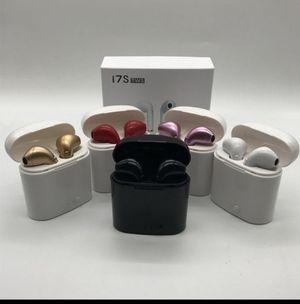Bluetooth headphones for Sale in Elizabeth, NJ