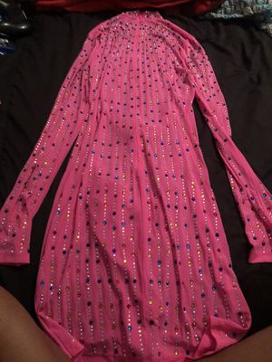 Homecoming/Prom Dress Size Large for Sale in Tampa, FL