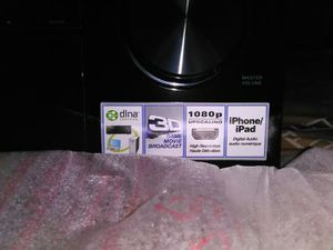 Brand new home theater receiver for Sale in Lynwood, CA