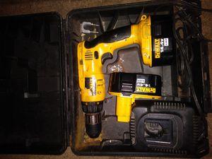 DeWALT hammer drill for Sale in Austin, TX