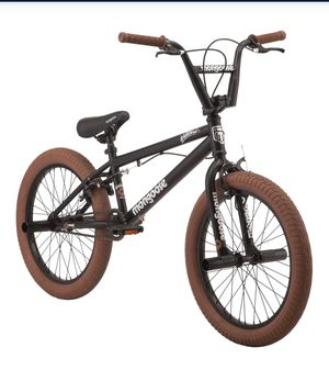 """BRAND NEW Mongoose 20"""" Wildcard BMX bike for Sale in Tampa, FL"""