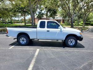 Toyota Tacoma for Sale in Orlando, FL