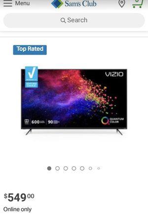 """TV 55"""" NEW 4K SMART """" M """" VIZIO for Sale in Hoffman Estates, IL"""