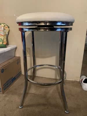 Bar Stool Chairs set of two for Sale in Redmond, WA