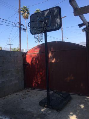 Basketball hoop for Sale in Monrovia, CA