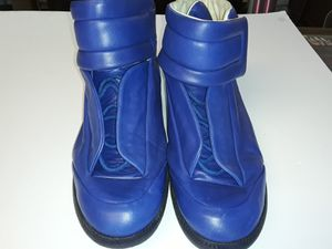 50cents Maison Margiela shoes for Sale in Vista, CA