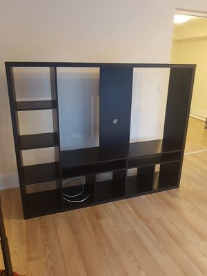 IKEA Lappland TV stand and storage unit for Sale in San Francisco, CA