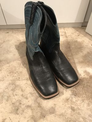 Ariat cowboy boots for Sale in Portland, OR