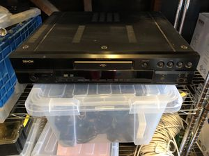 Denon 2930ci dvd / CD player HDCD for Sale in Los Angeles, CA