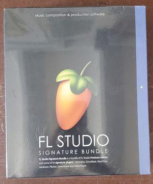 FL Studio for Sale in Ontario, CA