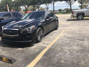 Niche 20 inch 5x114.3 for Sale in Hialeah, FL