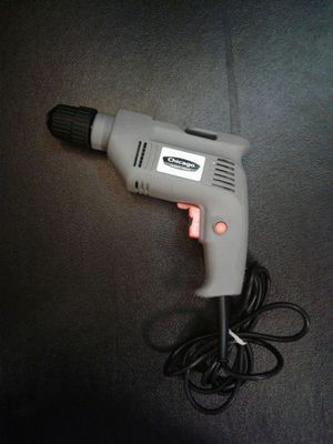 Chicago Power Tools 39608 3/8-Inch Corded Drill for Sale in Portland, OR