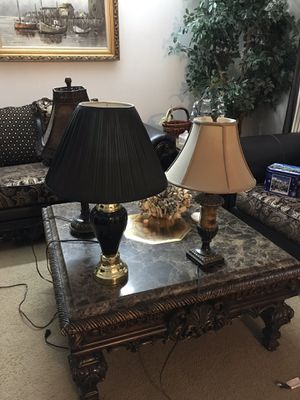 Lamps for Sale in Tigard, OR