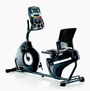 New in box Schwinn 230 Recumbent Bike Free delivery and set up for Sale in Las Vegas, NV
