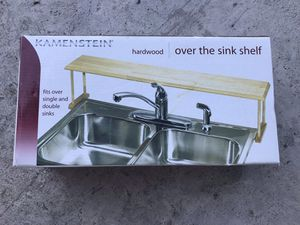Over the sink shelf for Sale in Monterey Park, CA
