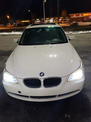2006 BMW 525i for Sale in New York, NY