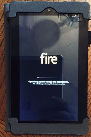 Amazon Kindle 5th generation. NEW! for Sale in Summersville, WV