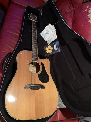 Alvarez acoustic electric for Sale in Nashville, TN