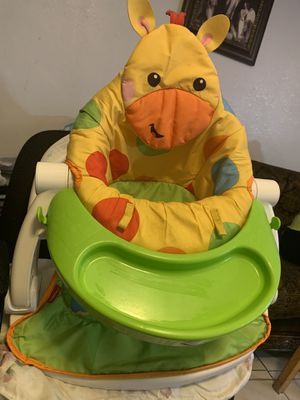 Baby chair sit me up for Sale in Huntington Park, CA